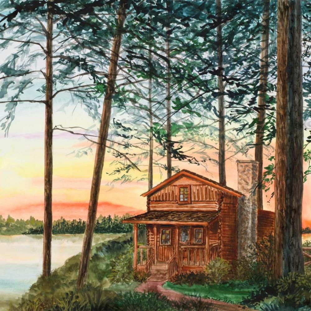 Into the Woods I Baliko, Linda 74390