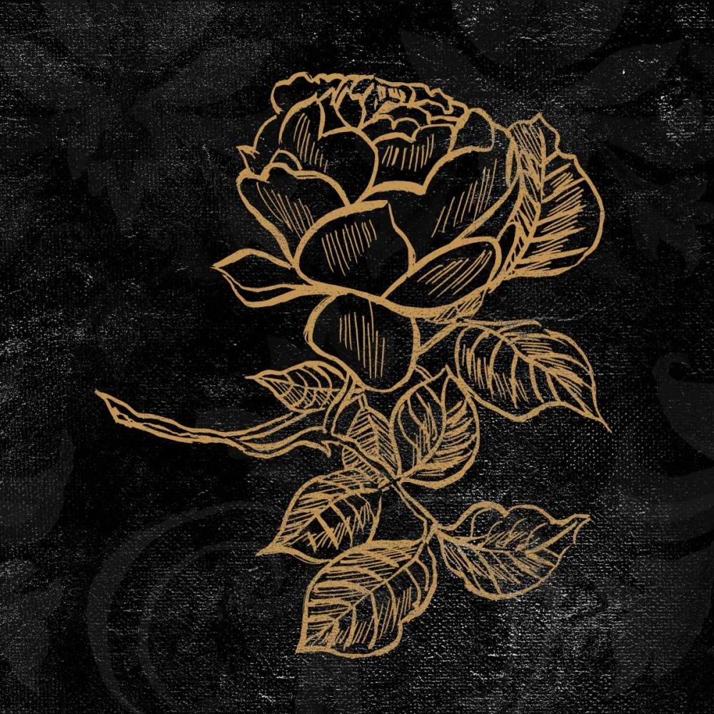 Elegant Paris Gold VI Baliko, Linda 142730