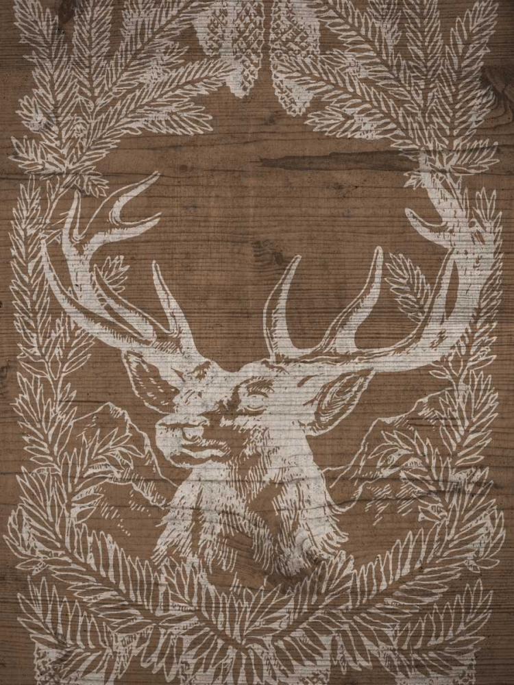 Holiday Deer SD Graphics Studio 123370