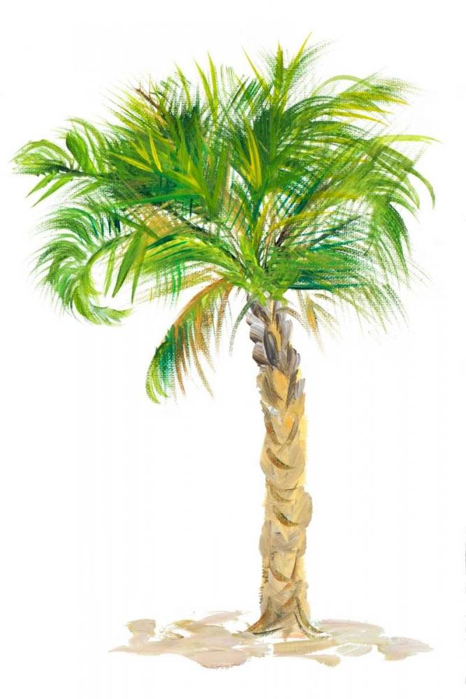 Palm Days VIII DeRice, Julie 159804