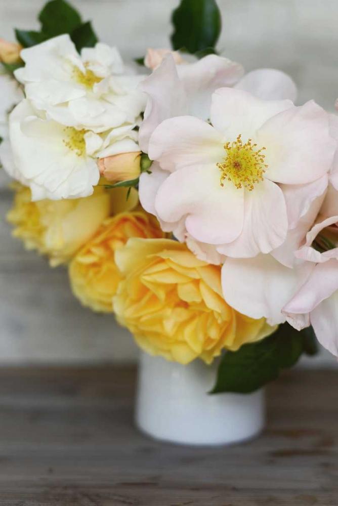 Country Bouquet II Gardner, Sarah 123599