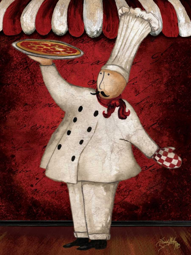 The Gourmets I Medley, Elizabeth 123642