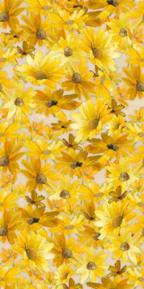 Daisy Pattern Loreth, Lanie 123652