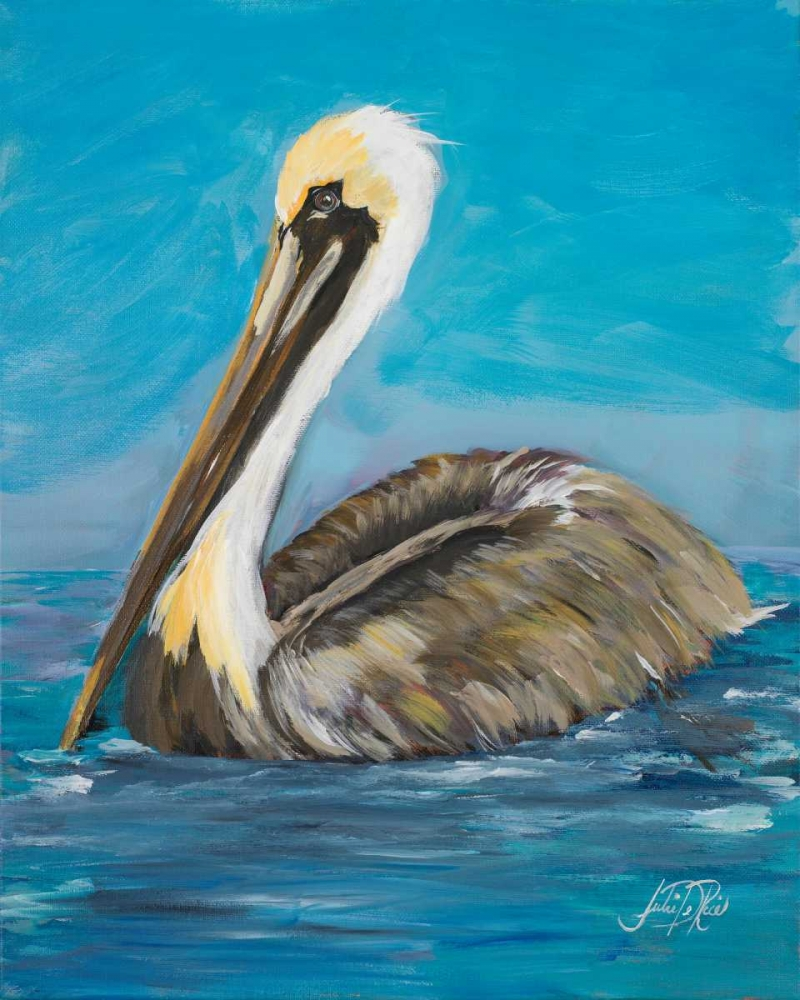 Pelican Way II DeRice, Julie 159424