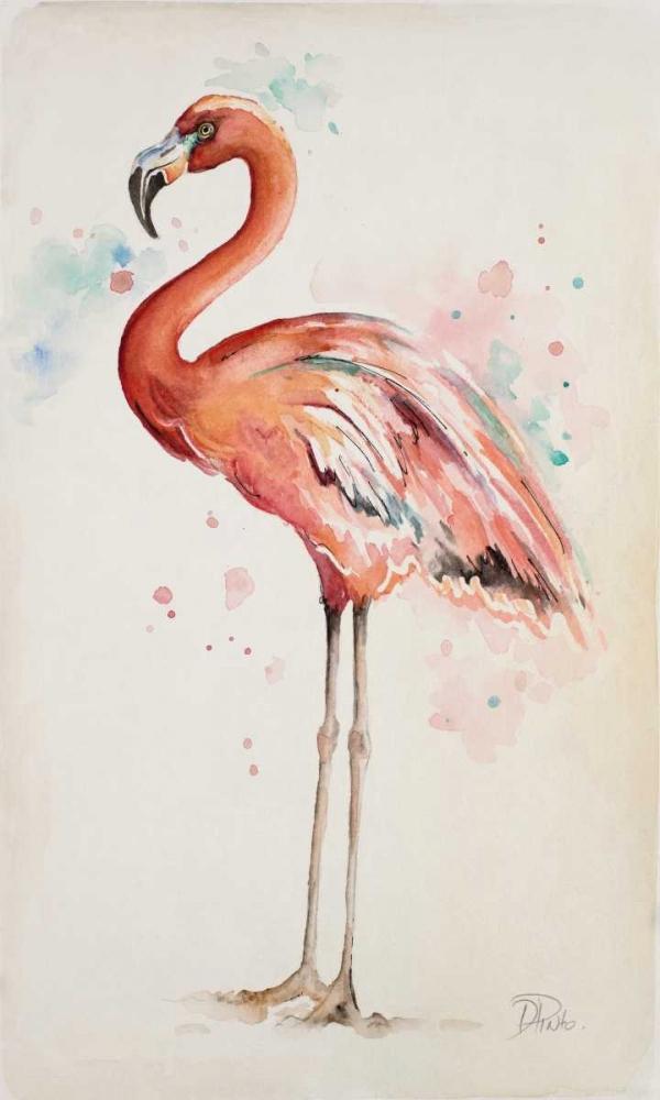 Flamingo I Pinto, Patricia 123772