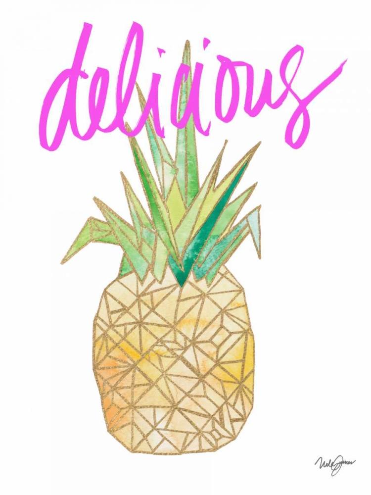 Delicious Pineapple James, Nola 160049