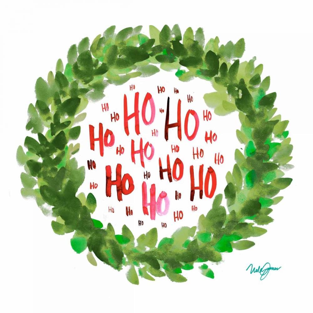 Jolly Wreath James, Nola 160092