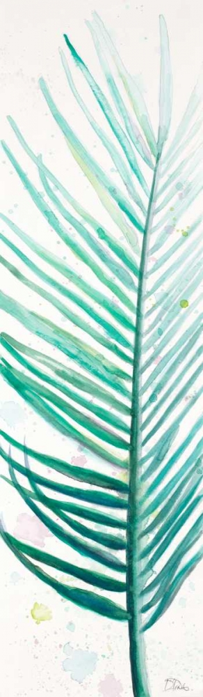 Wet Palm II Pinto, Patricia 159485