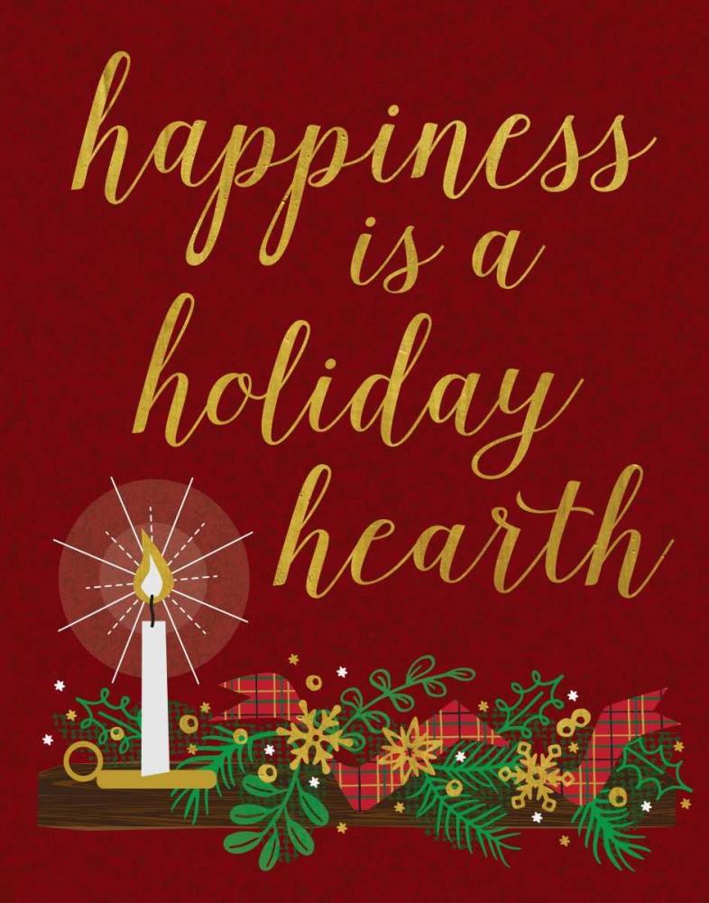 Holiday Wonder I A Fresh Bunch 123803