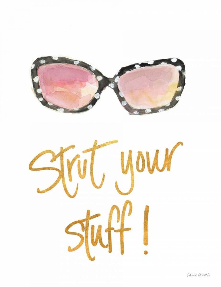 Inspired Sunglasses II Loreth, Lanie 123867