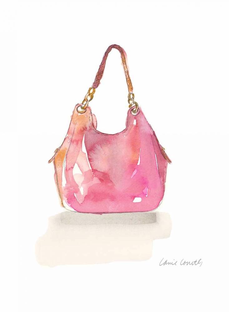 Watercolor Handbags II Loreth, Lanie 159514