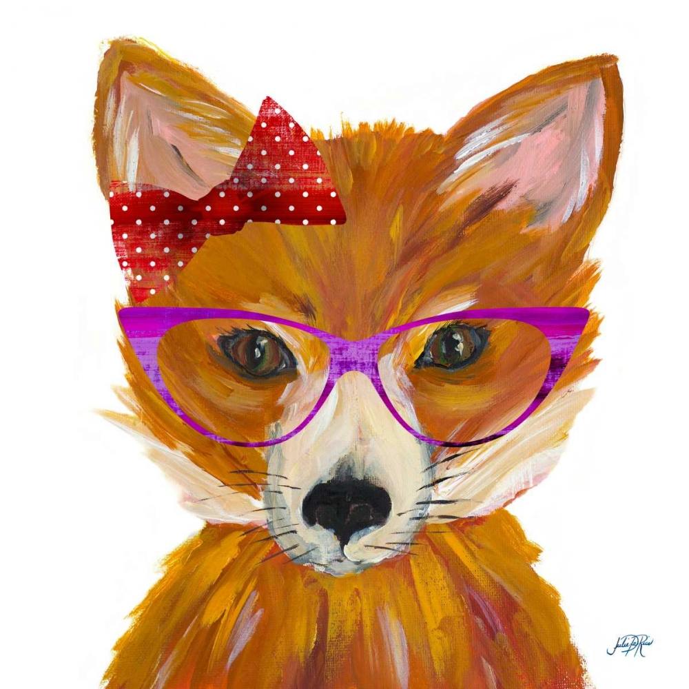 Very Foxy DeRice, Julie 159896