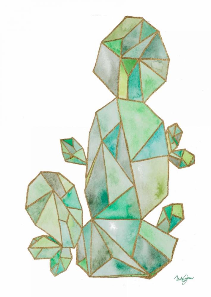 Origami Desert Cactus James, Nola 159958