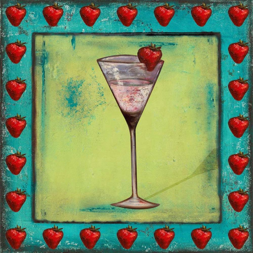 Strawberry Coctelito Pinto, Patricia 51218