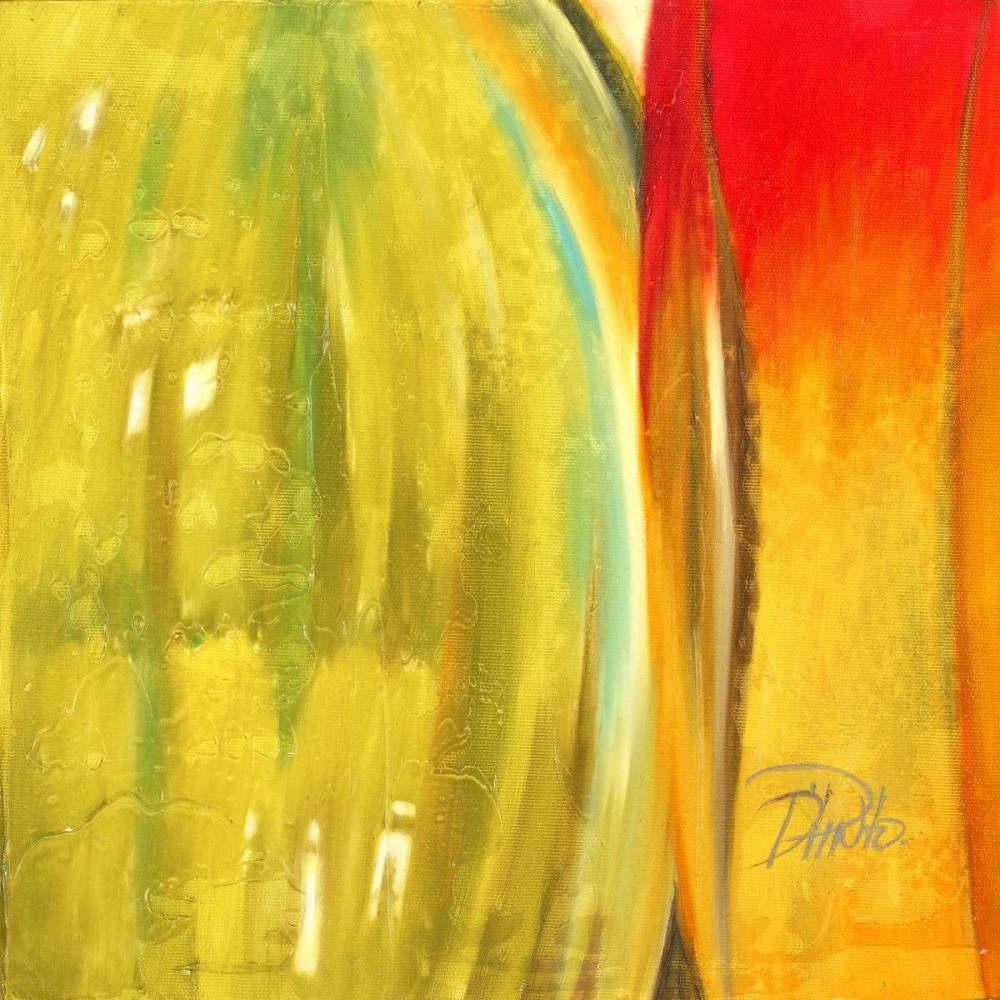 Color Glasses II Pinto, Patricia 51217