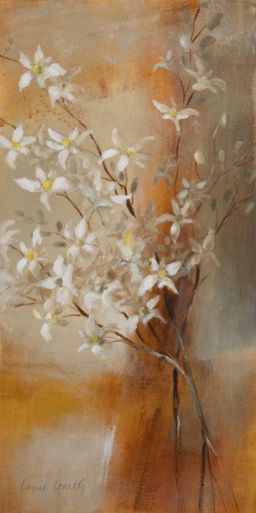 Misty Orchids II Loreth, Lanie 50871