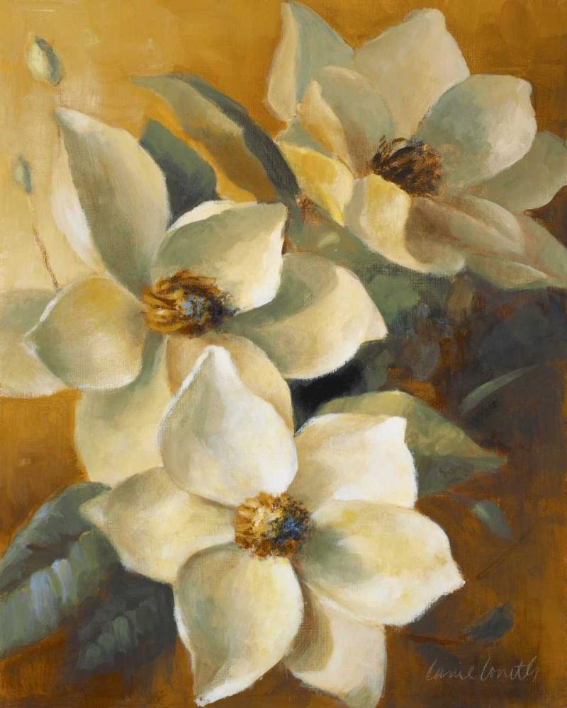 Magnolias Aglow at Sunset II Loreth, Lanie 50887