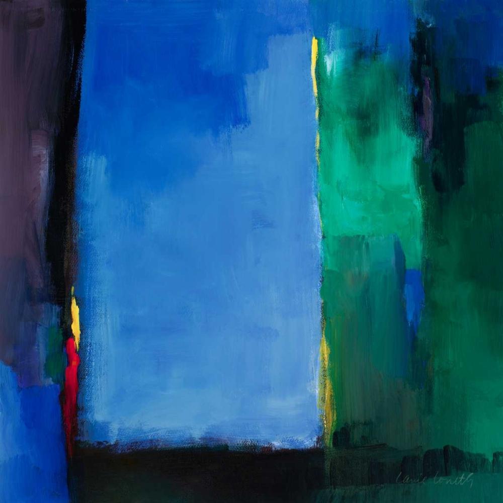 Into Blue II Loreth, Lanie 15233