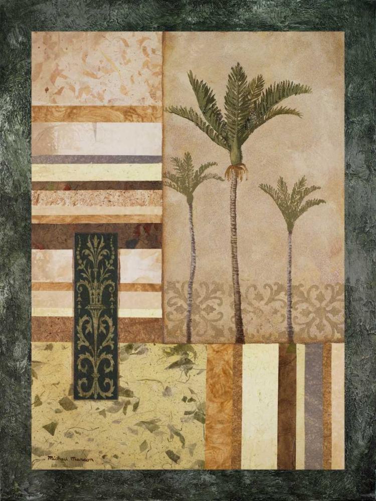 Nikau Palm Marcon, Michael 23540