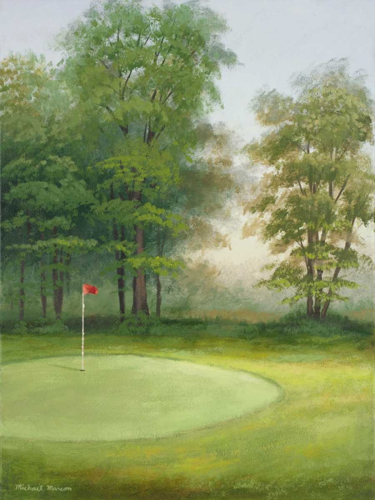 Amacoy Green I Marcon, Michael 15310
