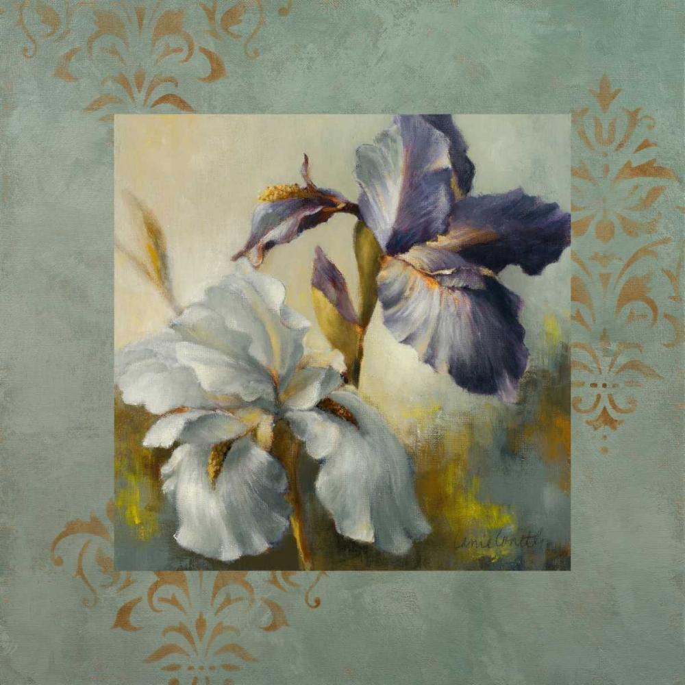 Irises After the Rain Loreth, Lanie 50949