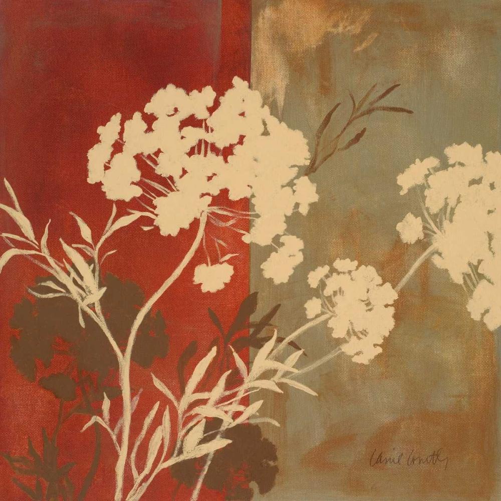 Among the Flowers I Loreth, Lanie 15318
