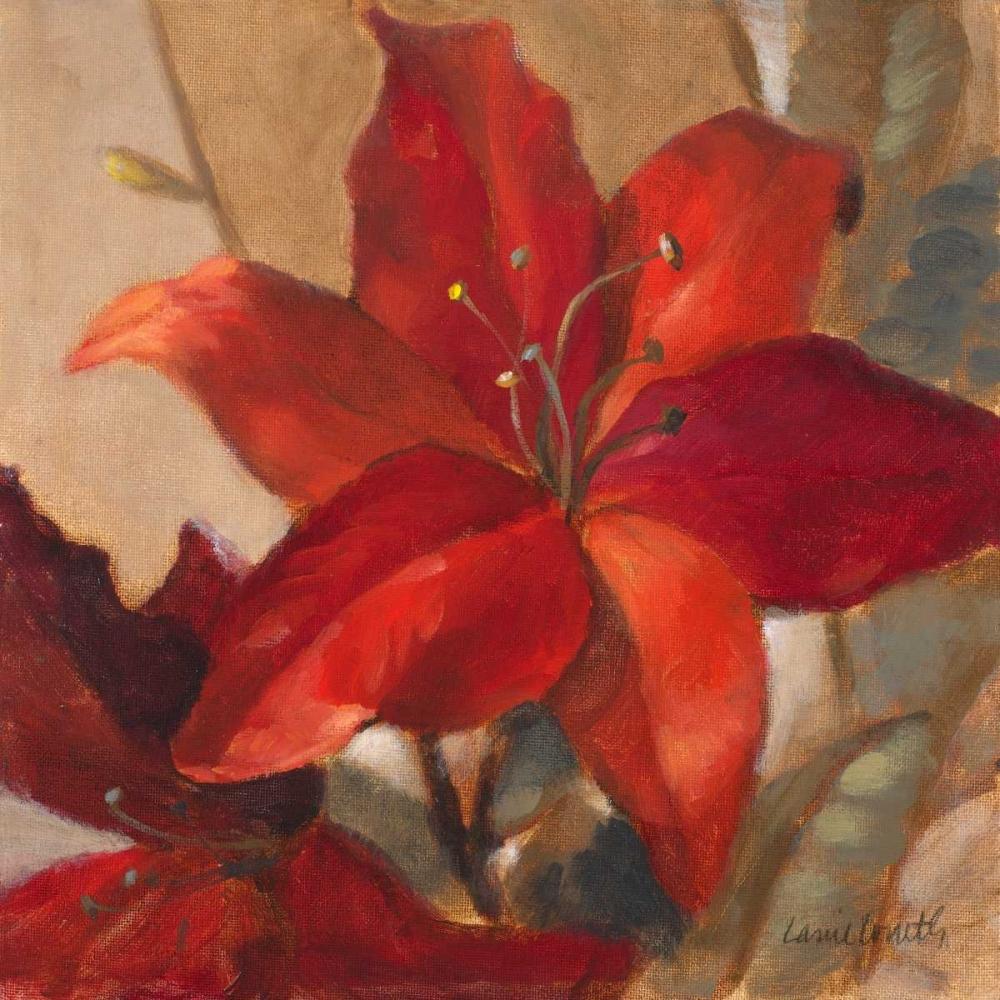 Crimson Fleurish II Loreth, Lanie 23852