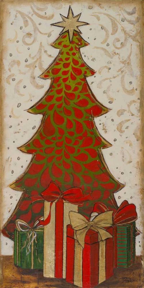 Christmas Tree II Pinto, Patricia 15403