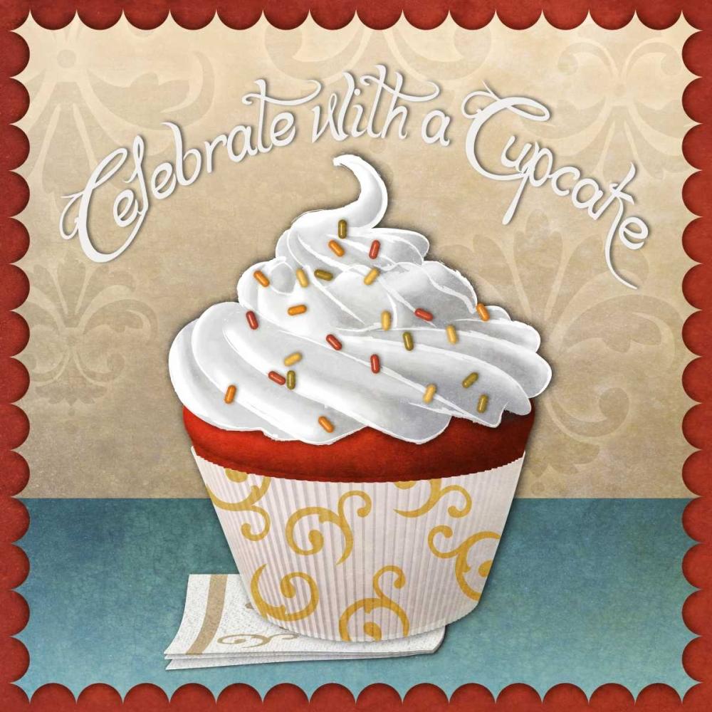 Cupcake II SD Graphics Studio 32466