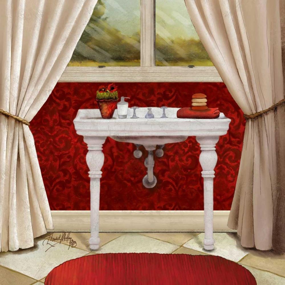 Red Bain II Medley, Elizabeth 51931