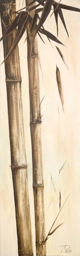 Sepia Guadua Bamboo I Pinto, Patricia 51736
