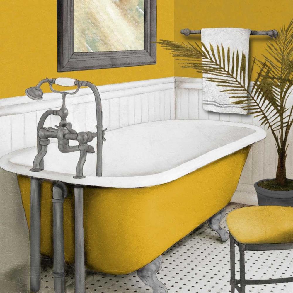 Sunny Bath I Medley, Elizabeth 32521
