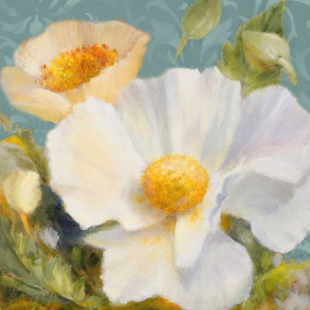 Sunbeam Flowers II Loreth, Lanie 32519