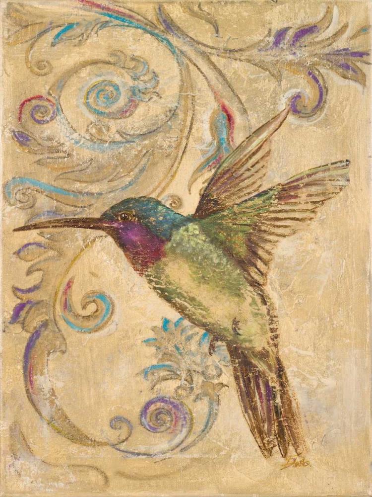 Hummingbird II Pinto, Patricia 51795