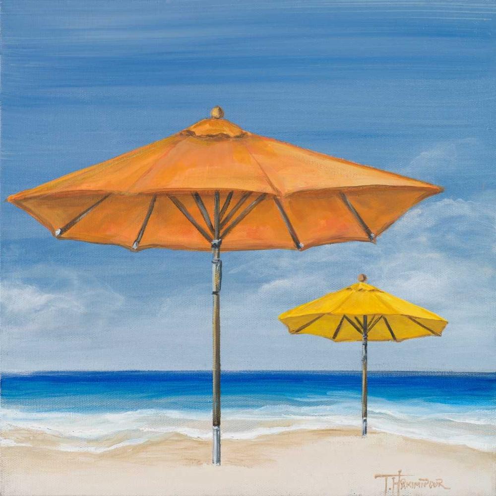 Coastal Scene I Hakimipour, Tiffany 24000