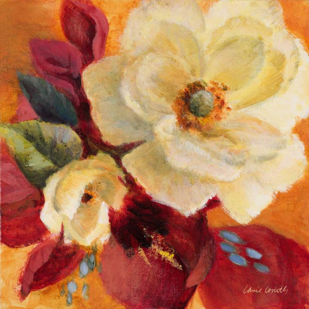 Billowing Blooms II Loreth, Lanie 15499