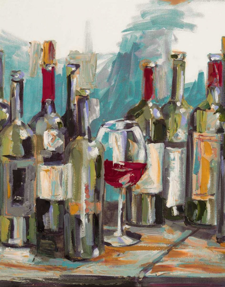 Uncorked I French-Roussia, Heather A. 23930