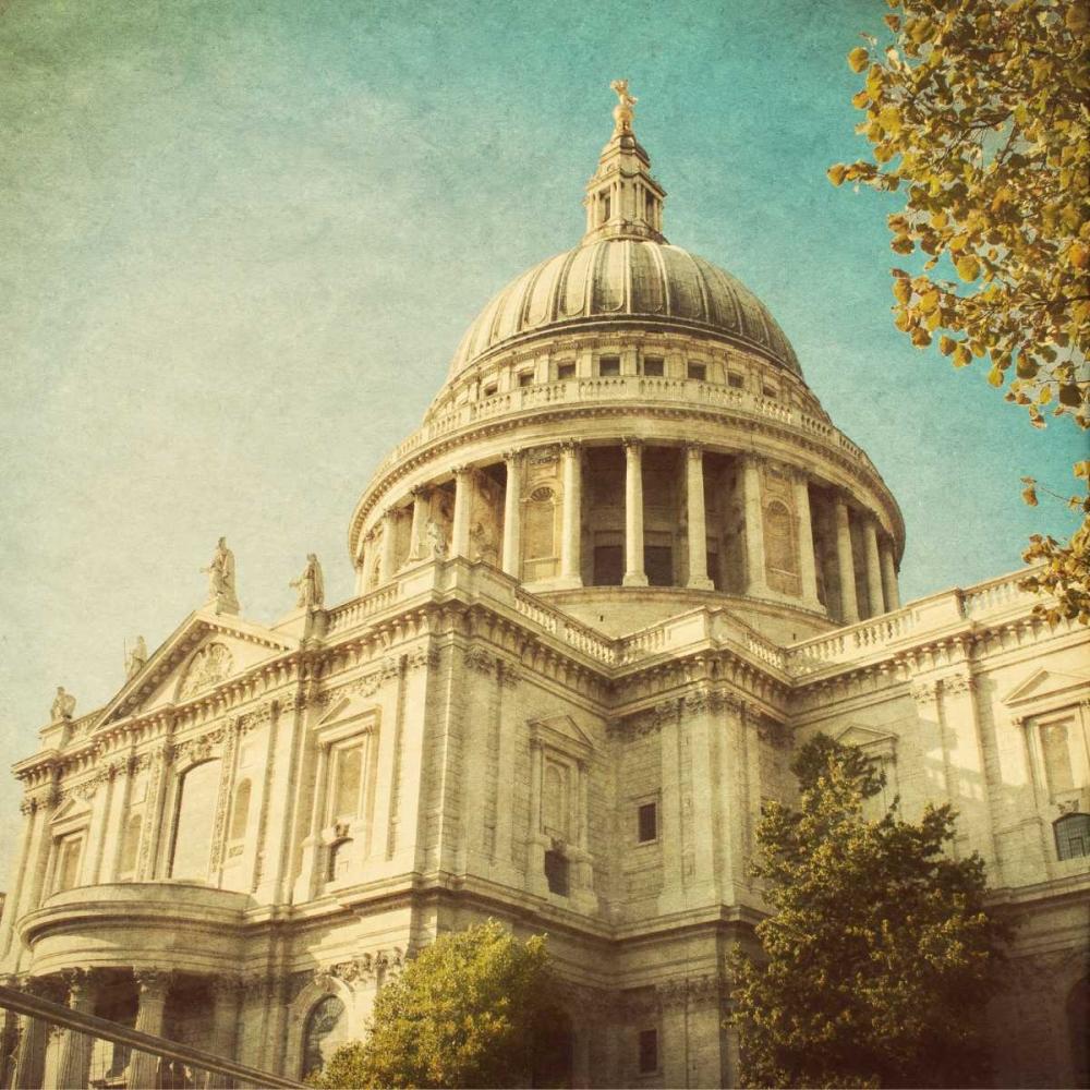 London Sights III Navas, Emily 31815