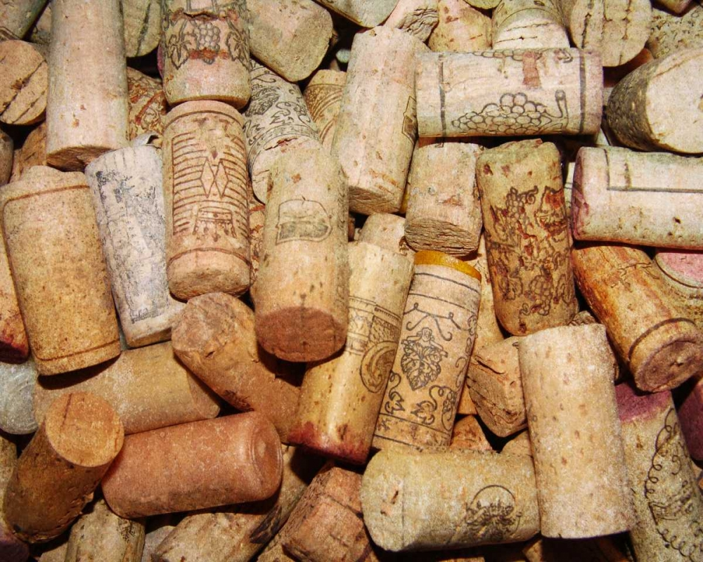 Corks II French-Roussia, Heather A. 51502