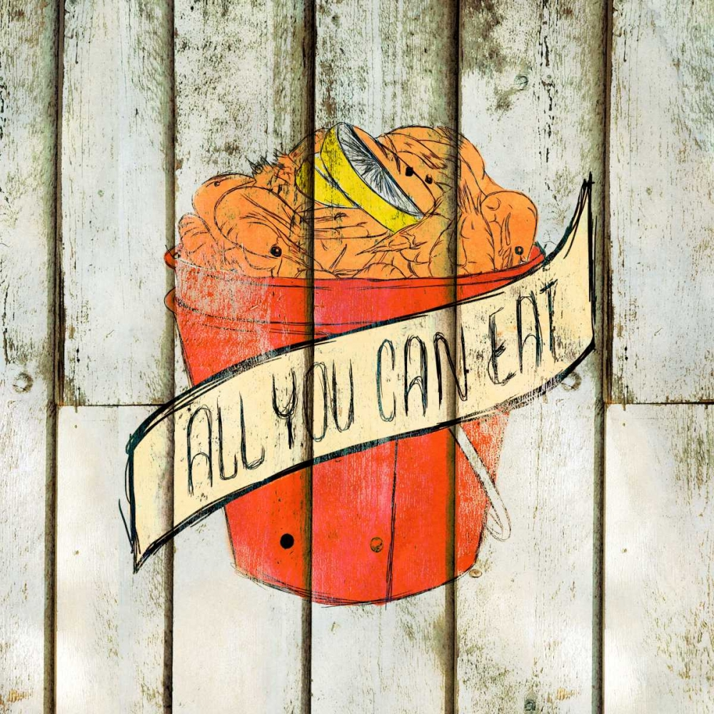 All You Can Eat SD Graphics Studio 74468