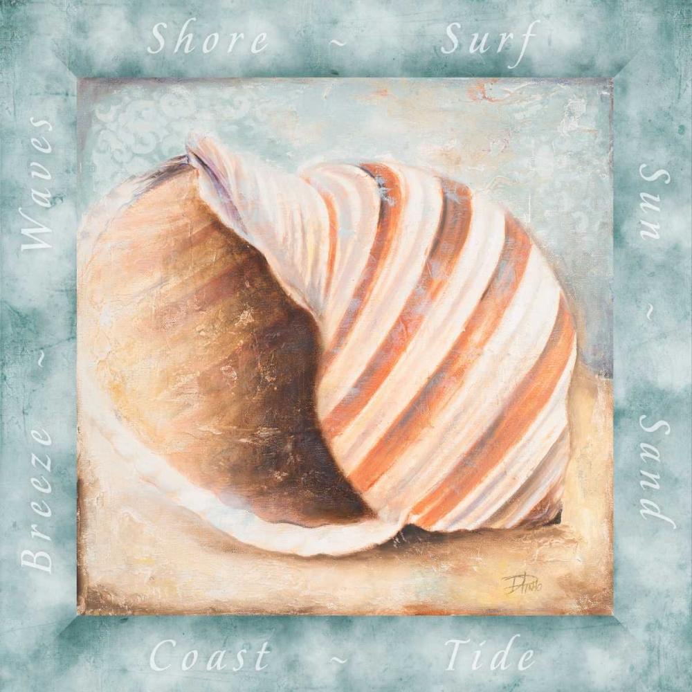 Sun Sand and Surf I Pinto, Patricia 24177