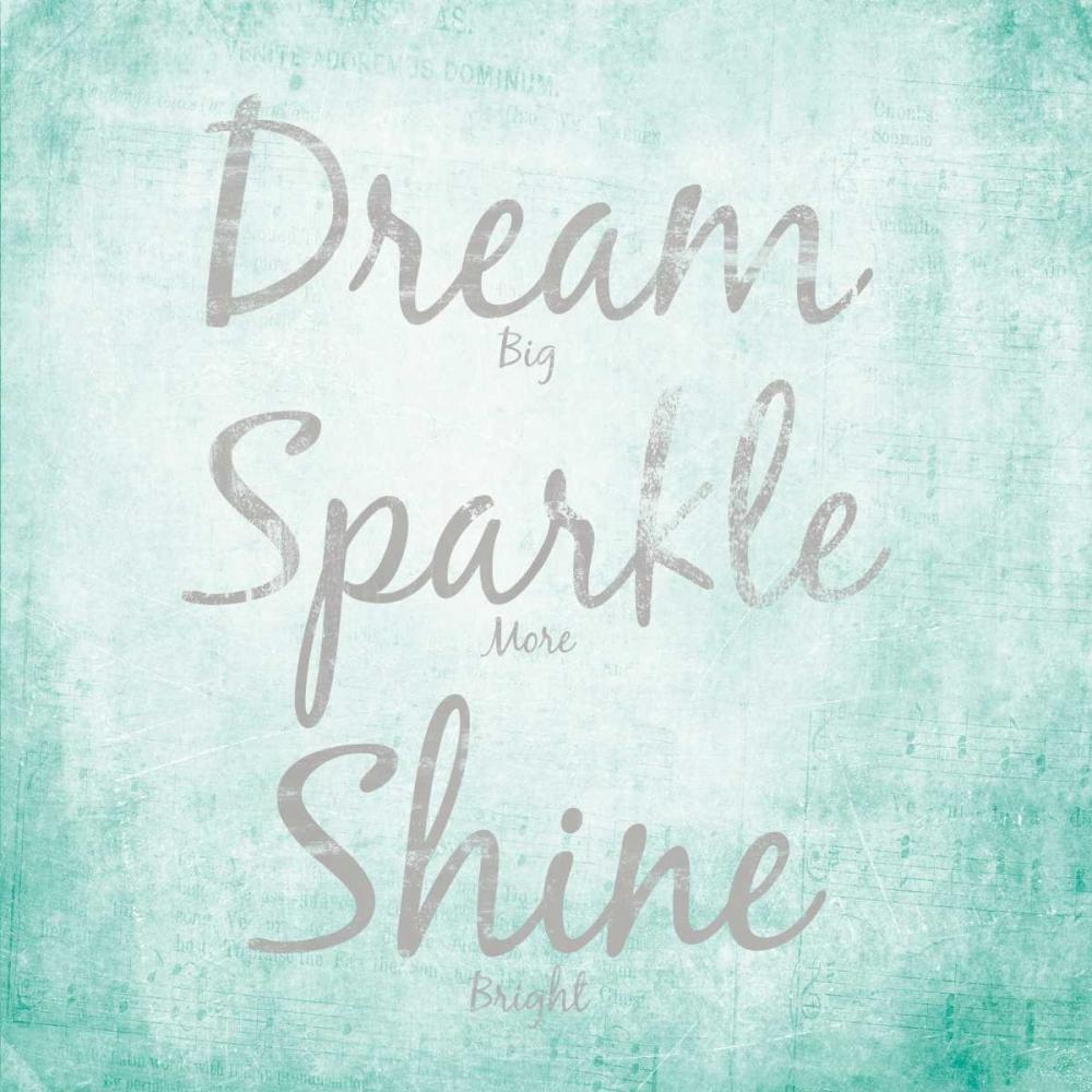 Dream Sparkle Shine SD Graphics Studio 51147