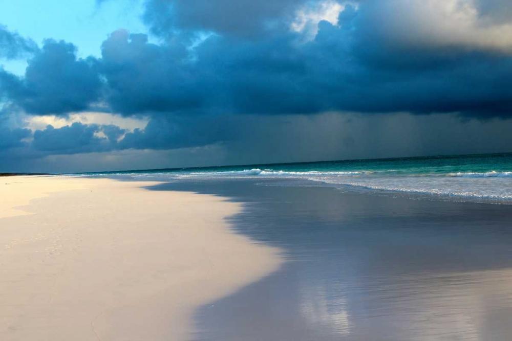 Blue Sky Beach II Rodriguez, Jairo 32550