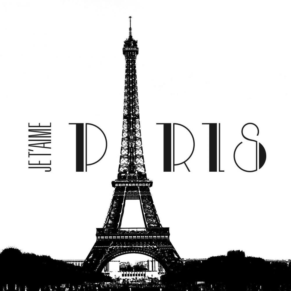 Je Taime Paris Navas, Emily 24323