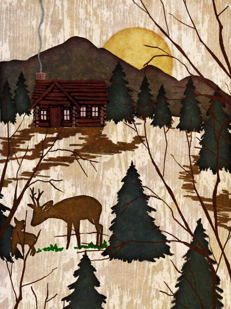 Cabin in the Woods II Biscardi, Nicholas 31888