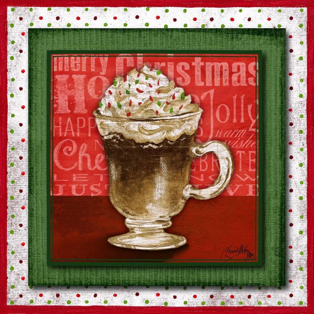 Taste of Christmas II Medley, Elizabeth 124139