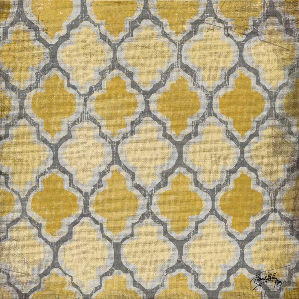 Mustard Modele II Medley, Elizabeth 52322