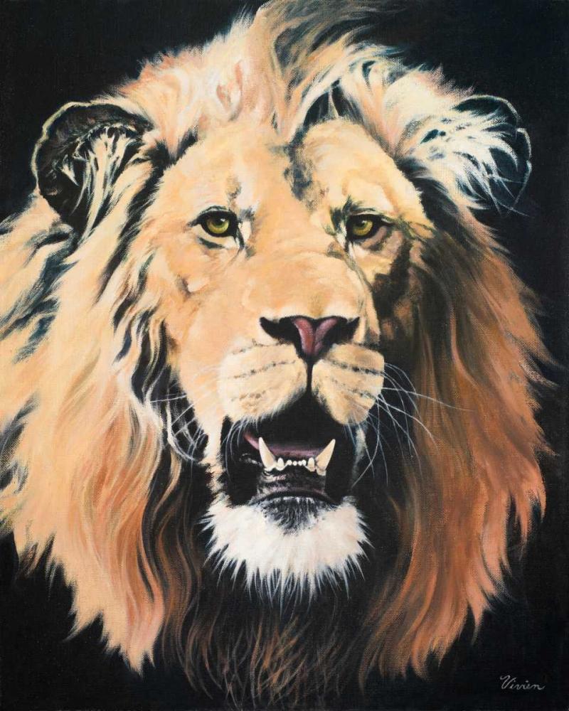 Lion Rhyan, Vivien 124161