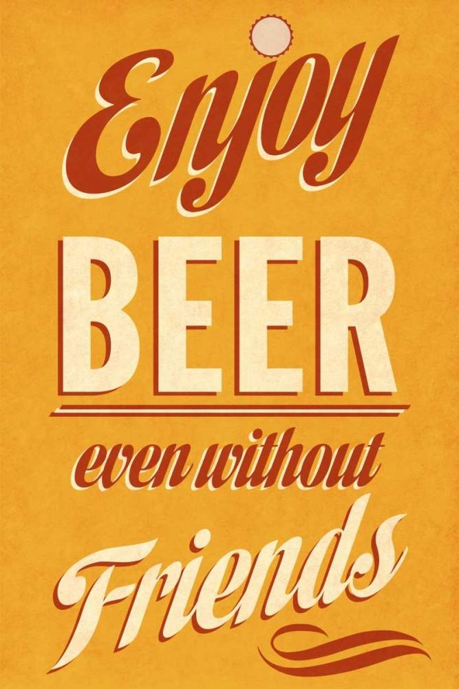 Enjoy Beer Studio, Sd Graphics 31948