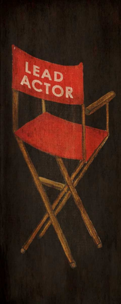 Now Showing Chair Ritter, Gina 52191